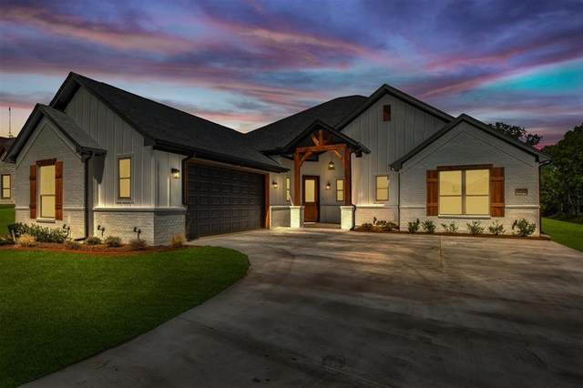 1120 Horizon Trace Drive, Azle, TX 76020 (#14570325) :: Homes By Lainie Real Estate Group