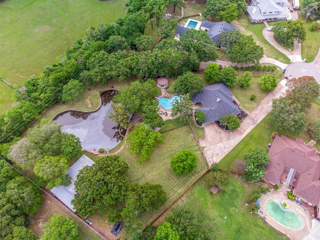 1218 Whispering Lane, Southlake, TX 76092 (MLS #14570350) :: Real Estate By Design