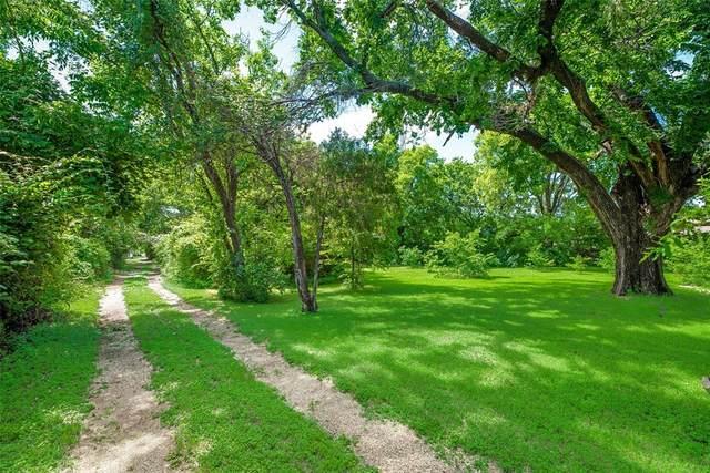 317 Burton Hill Road, Westworth Village, TX 76114 (MLS #14570378) :: Trinity Premier Properties