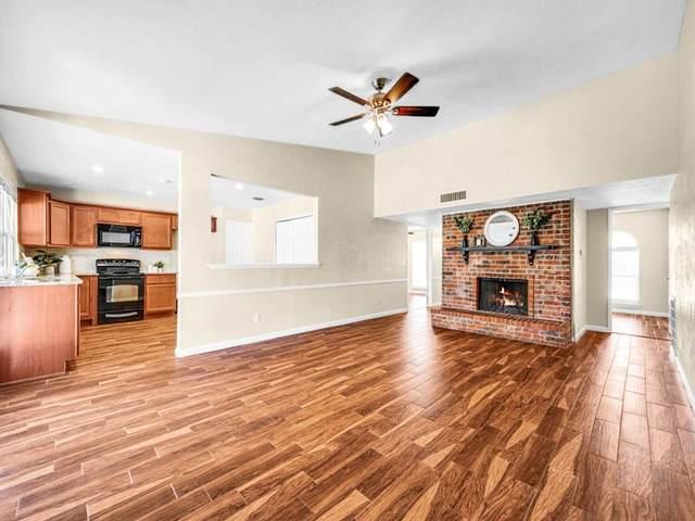 5061 Nash Drive, The Colony, TX 75056 (MLS #14571154) :: RE/MAX Landmark