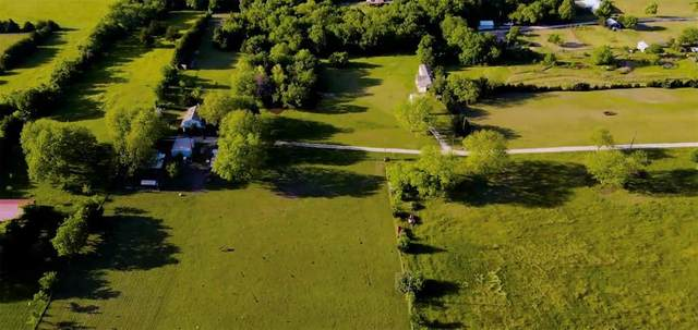 2177 County Road 494, Princeton, TX 75407 (MLS #14571195) :: All Cities USA Realty