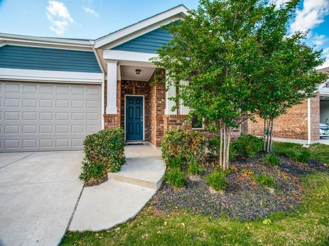 1905 Ranch Trail Road, Aubrey, TX 76227 (MLS #14571541) :: Front Real Estate Co.