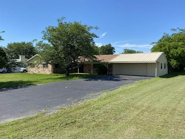1725 N Highway 174, Rio Vista, TX 76093 (MLS #14571818) :: EXIT Realty Elite