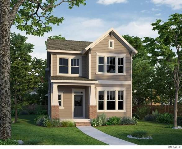6124 Kessler Drive, North Richland Hills, TX 76180 (MLS #14572334) :: The Juli Black Team
