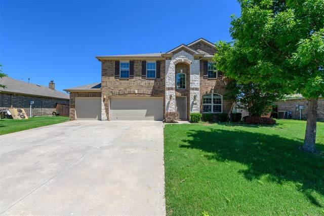 4308 Bay Meadow Drive, Denton, TX 76210 (MLS #14572622) :: Robbins Real Estate Group