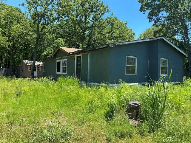 1200 Raintree Road, West Tawakoni, TX 75474 (MLS #14572695) :: RE/MAX Landmark