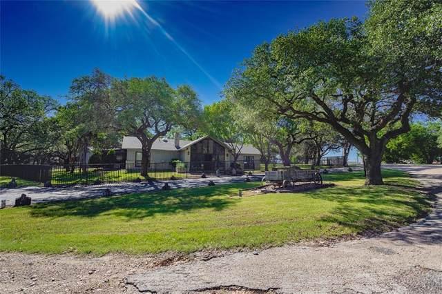 113 County Road 1275, Morgan, TX 76671 (MLS #14572928) :: Craig Properties Group