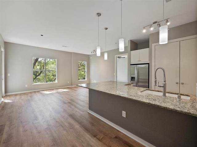 2950 Mckinney Avenue #227, Dallas, TX 75204 (MLS #14573100) :: Frankie Arthur Real Estate