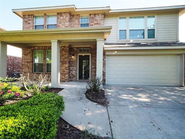 6909 Whitestone Drive, Mckinney, TX 75070 (MLS #14573120) :: Frankie Arthur Real Estate