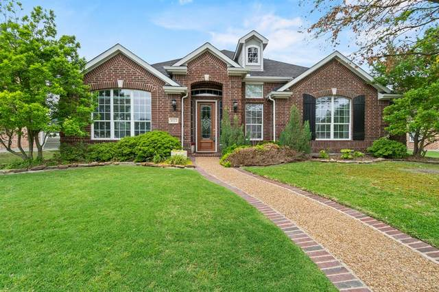 1013 Scotts Bluff Drive, Allen, TX 75002 (MLS #14573154) :: The Tierny Jordan Network