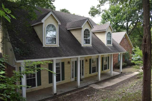 5331 Joe Wilson Road, Midlothian, TX 76065 (MLS #14573271) :: Robbins Real Estate Group