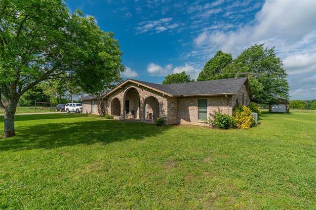 2660 S Fm 513, Campbell, TX 75422 (MLS #14573276) :: RE/MAX Landmark