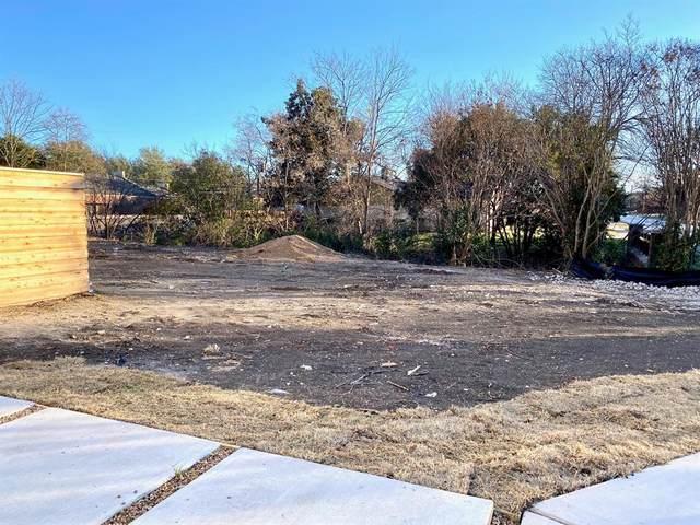 1016 N Lindale Lane, Richardson, TX 75080 (MLS #14573328) :: Frankie Arthur Real Estate
