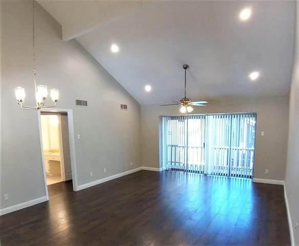 4573 N Oconnor Road #2332, Irving, TX 75062 (MLS #14573340) :: The Mauelshagen Group