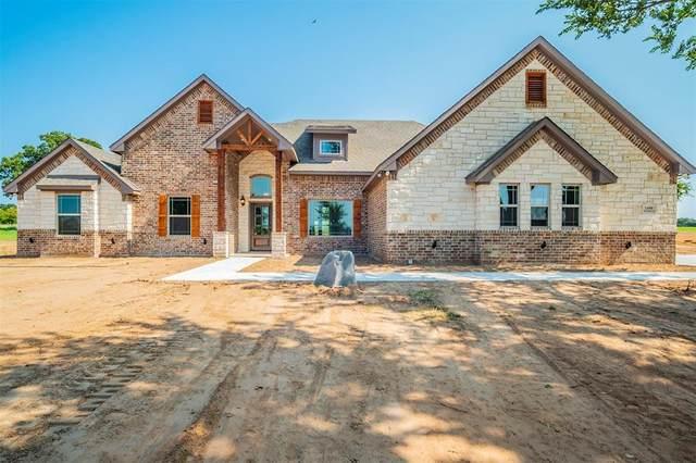 1524 Turpin Lake, Poolville, TX 76487 (MLS #14573361) :: Robbins Real Estate Group