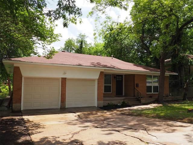 1524 Serenade Lane, Dallas, TX 75241 (MLS #14573475) :: Frankie Arthur Real Estate