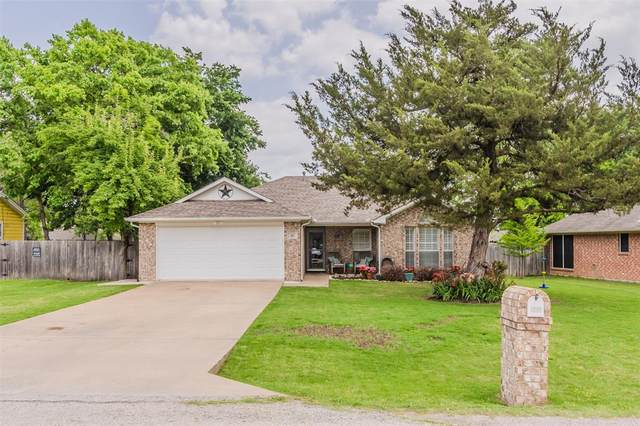405 E Brooks Street, Forney, TX 75126 (MLS #14573519) :: Team Tiller