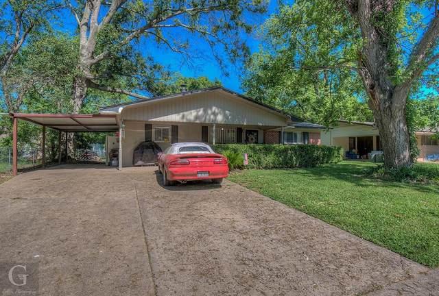4003 Stuart Avenue, Bossier City, LA 71112 (MLS #14573858) :: HergGroup Louisiana