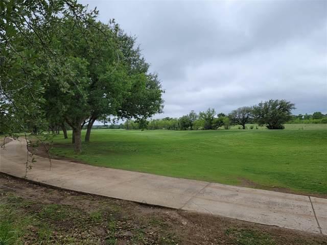 Lot 142 Woods Landing Drive, Brownwood, TX 76801 (MLS #14574203) :: Trinity Premier Properties