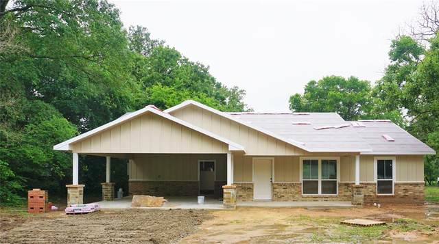 702 N Bowie, Edgewood, TX 75117 (MLS #14574330) :: The Tierny Jordan Network