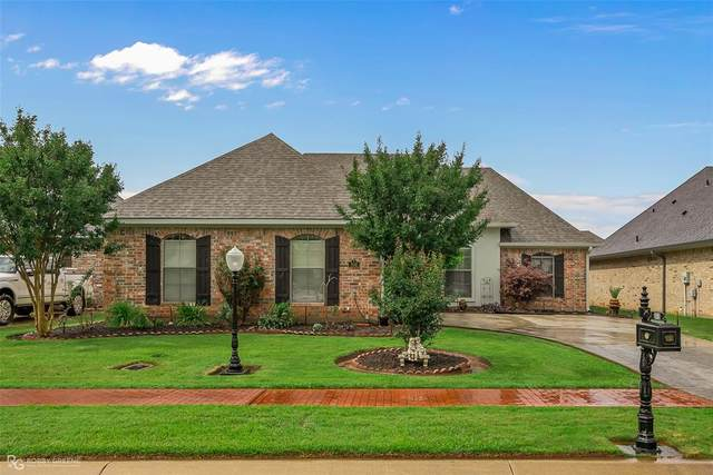 806 Dumaine Drive, Bossier City, LA 71111 (MLS #14574368) :: HergGroup Louisiana