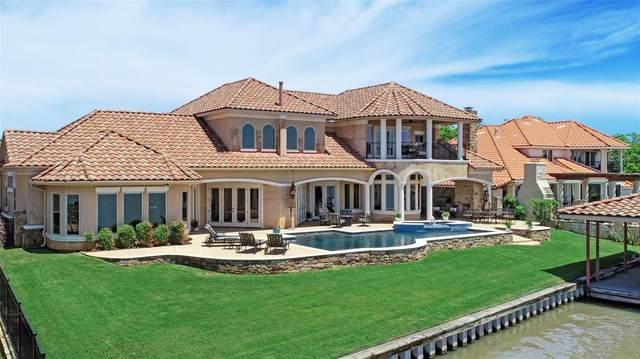 1622 Catalina Bay Court, Granbury, TX 76048 (MLS #14574383) :: Trinity Premier Properties