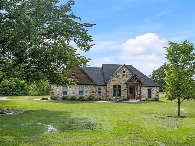 2511 S Fm 131, Denison, TX 75020 (MLS #14574606) :: The Hornburg Real Estate Group