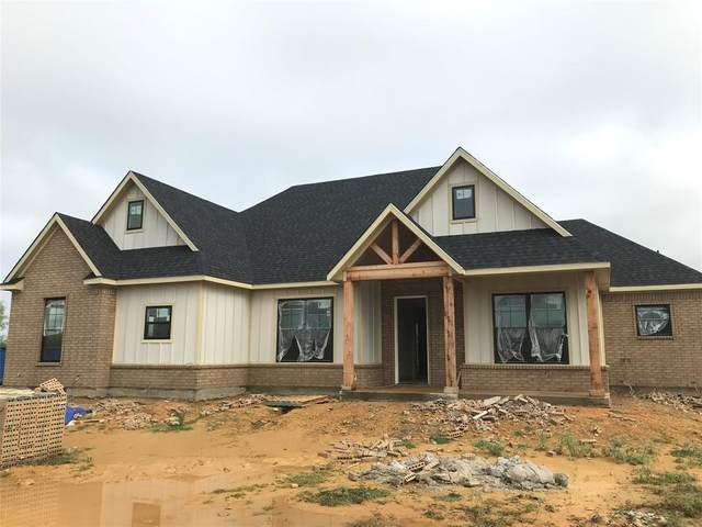 19131 White Bluff Drive, Whitney, TX 76692 (MLS #14574970) :: Real Estate By Design