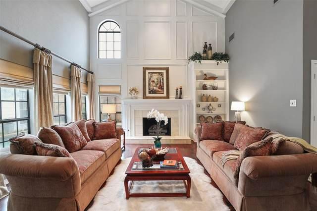 14773 Bedivere Court, Addison, TX 75254 (MLS #14575038) :: Real Estate By Design