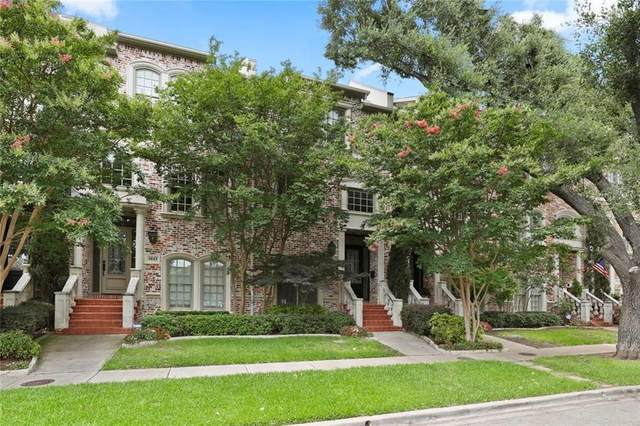 4045 Throckmorton Street, Dallas, TX 75219 (MLS #14575084) :: The Good Home Team