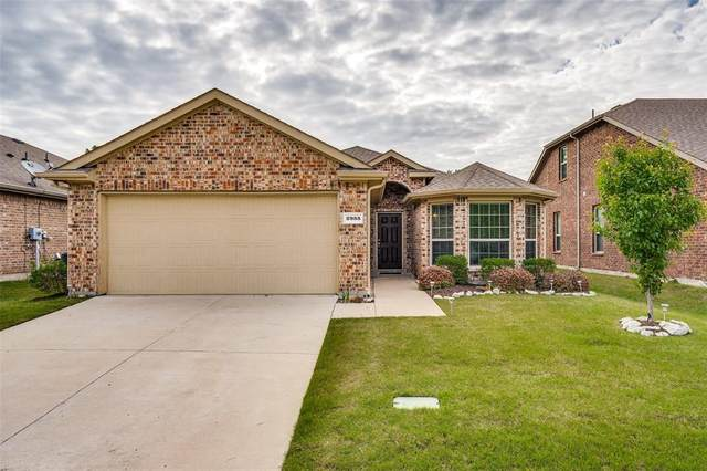 2933 Pecan Grove Drive, Anna, TX 75409 (MLS #14575343) :: The Chad Smith Team