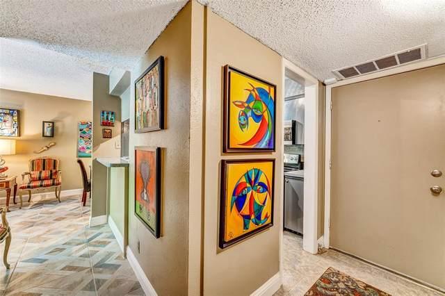 4851 Cedar Springs Road #187, Dallas, TX 75219 (MLS #14575580) :: Robbins Real Estate Group