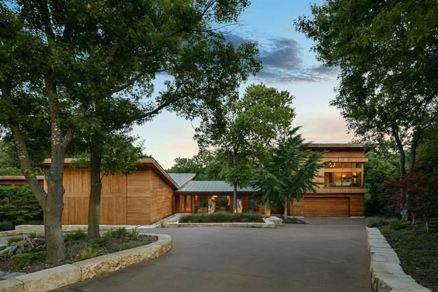 5656 Celestial Road, Addison, TX 75254 (MLS #14575687) :: The Hornburg Real Estate Group
