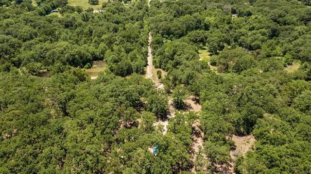 01 Red Bird Lane, Quinlan, TX 75474 (MLS #14575728) :: The Hornburg Real Estate Group