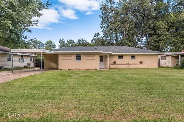 844 Audubon Place, Shreveport, LA 71105 (MLS #14575763) :: Real Estate By Design