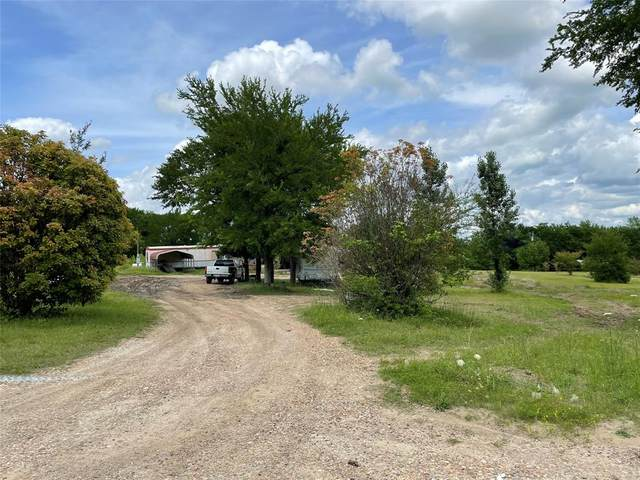 371 County Road 2905, Dodd City, TX 75438 (MLS #14575783) :: The Mitchell Group