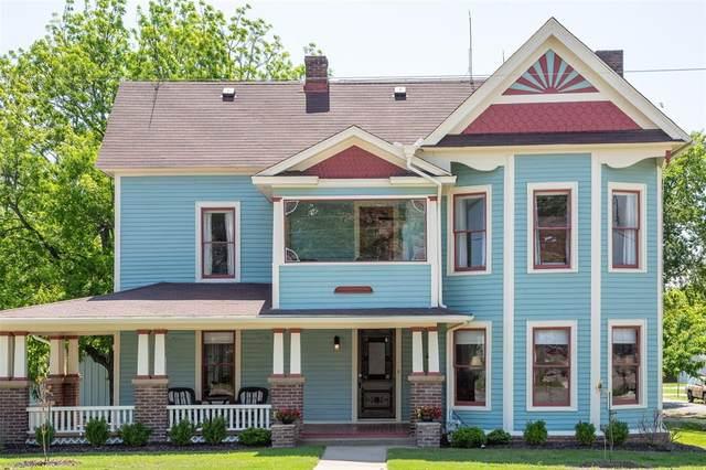 220 S Waco Street, Van Alstyne, TX 75495 (MLS #14575913) :: Real Estate By Design
