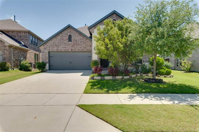 1820 Balboa Park Drive, Prosper, TX 75078 (MLS #14576144) :: Premier Properties Group of Keller Williams Realty