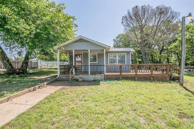 4360 County Road 1100, Grandview, TX 76050 (MLS #14576327) :: Rafter H Realty