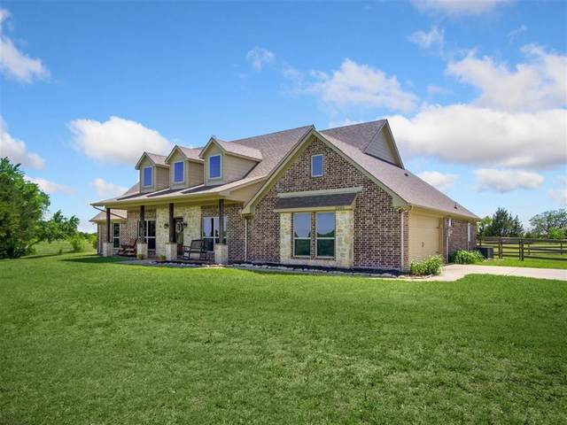 2505 State Highway 78 N, Farmersville, TX 75442 (MLS #14576653) :: Real Estate By Design