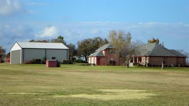 1086 Heritage Creek Drive, Rhome, TX 76078 (MLS #14576805) :: Real Estate By Design