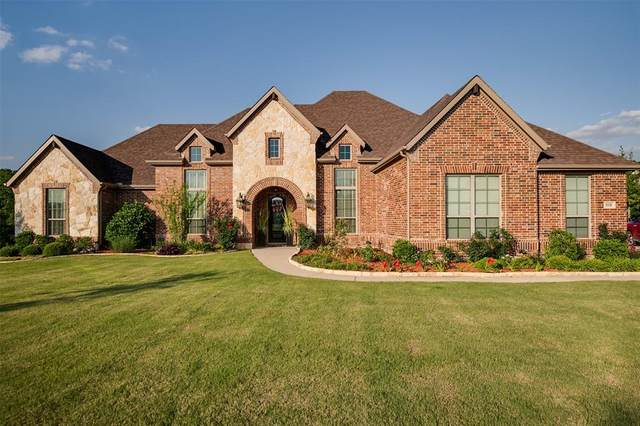 8108 Sharon Jean Drive, Mansfield, TX 76063 (MLS #14577120) :: Rafter H Realty