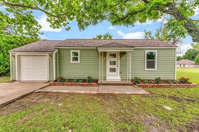 522 Peters Street, Waxahachie, TX 75165 (MLS #14577190) :: Rafter H Realty