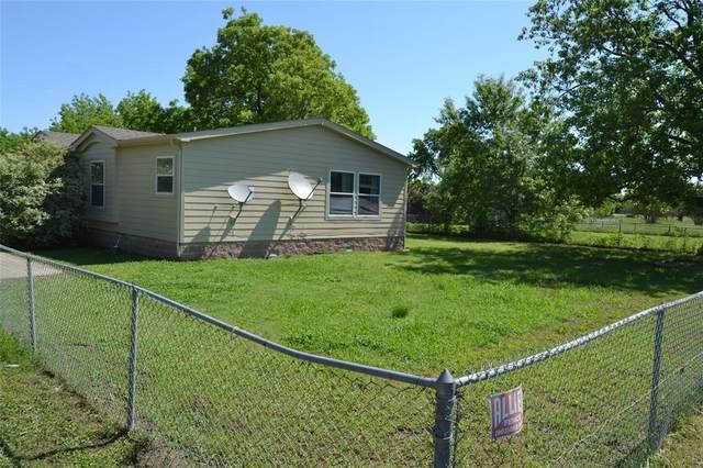 12142 W Fm 1753, Savoy, TX 75479 (MLS #14577293) :: Robbins Real Estate Group
