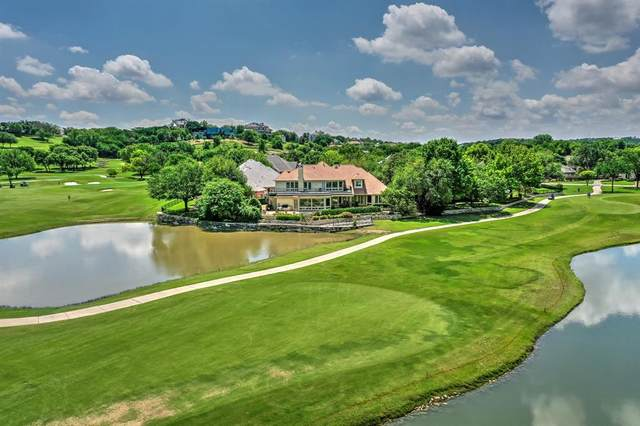6001 Laurel Valley Court, Fort Worth, TX 76132 (MLS #14577297) :: EXIT Realty Elite