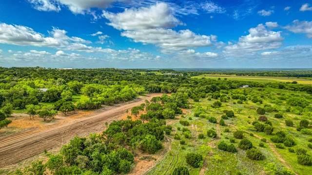 TBD 2 Ox Mill Creek Road, Weatherford, TX 76087 (MLS #14577385) :: Robbins Real Estate Group