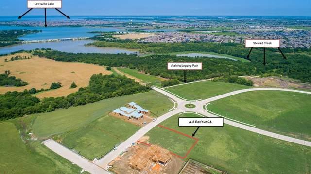 A-2 Balfour Court, Frisco, TX 75034 (MLS #14577524) :: Craig Properties Group