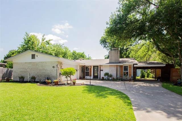 11423 Coral Hills Drive, Dallas, TX 75229 (MLS #14577790) :: Wood Real Estate Group