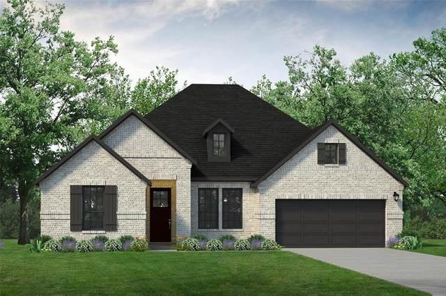 2025 Adleigh Road, Celina, TX 75009 (MLS #14577849) :: RE/MAX Pinnacle Group REALTORS