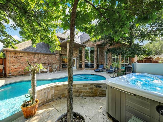 902 Rolling Meadows Court, Allen, TX 75013 (MLS #14577903) :: Premier Properties Group of Keller Williams Realty